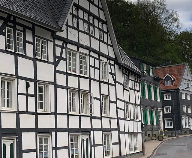 Hof- und Fassadenprogramm